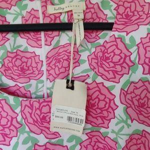Hatley Dresses - Hatley Rose Shift Dress - New!